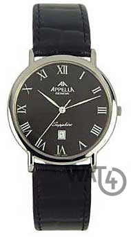 Часы APPELLA Leather 279-3014