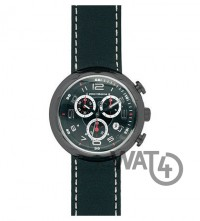 Часы PACO RABANE Gent Leather Round PRH 930/3AA