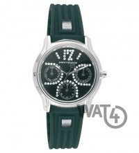 Часы PACO RABANE Lady Rubber Round PRD 620/AA