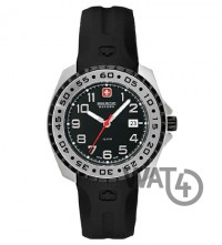 Часы SWISS MILITARY Sealander SM12142LSTBBK.H02