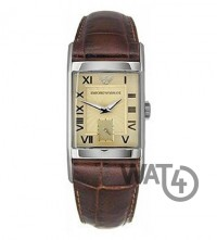 Часы ARMANI Classic Gents Rectangular AR0248