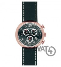 Часы PACO RABANE Gent Leather Round PRH 930/2AA