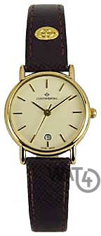 Часы CONTINENTAL Leather Sophistication 6374-GP256I