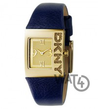 Часы DKNY Leather Collection NY4512