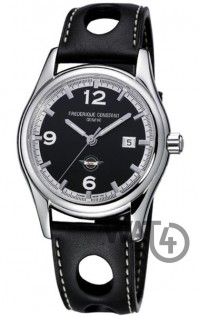 Часы FREDERIQUE CONSTANT Healey Automatic FC-303HBS6B6